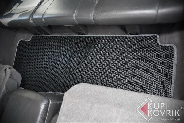 Коврики EVA для Nissan Armada I