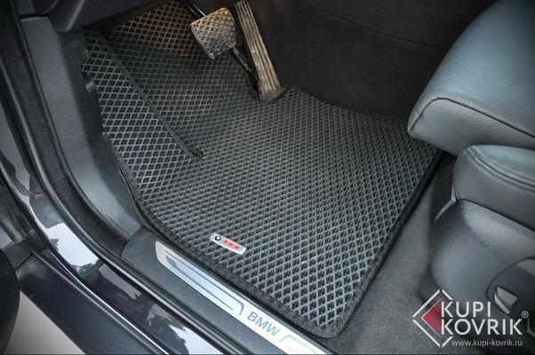 Автомобильные коврики EVA BMW X6 F16