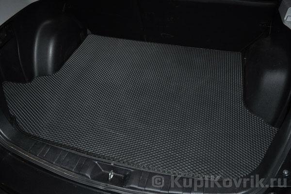 Коврики Subaru Forester III