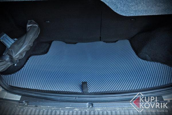 Автомобильные коврики EVA для Chevrolet Niva