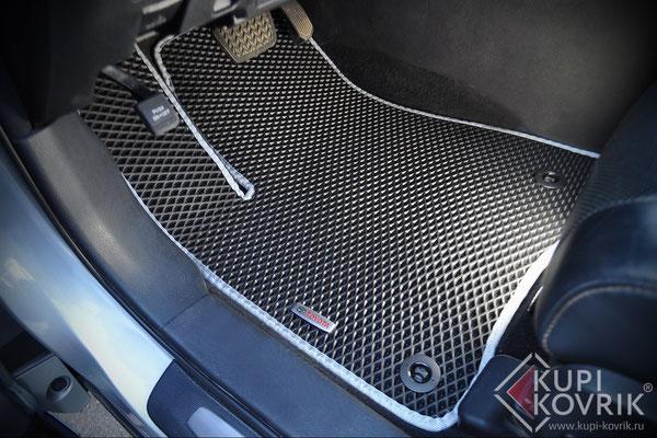 Коврики EVA для Toyota Highlander III