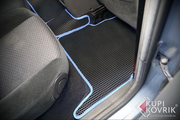 Автомобильные коврики EVA для Ford C-Max I (2003-2010)