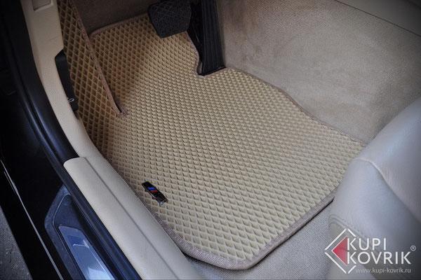 Автомобильные коврики EVA BMW 3 F30