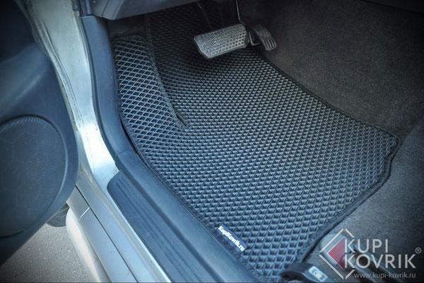 Коврики EVA для Suzuki Grand Vitara II
