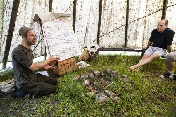 Storytelling Workshop - Wie lerne ich Geschichten erzählen?