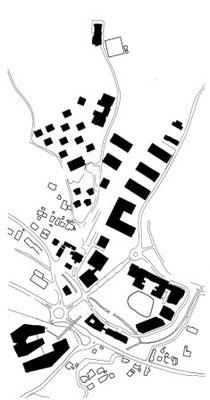 ISTA - Städtischer Kontext © KNAUER ARCHITEKTEN