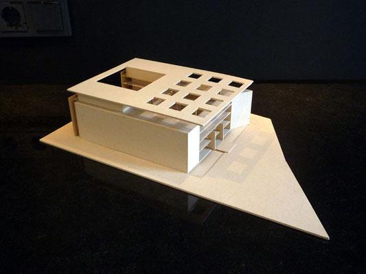 Foto © Knauer Architekten