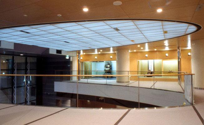 Galerie Veranstaltungssaal