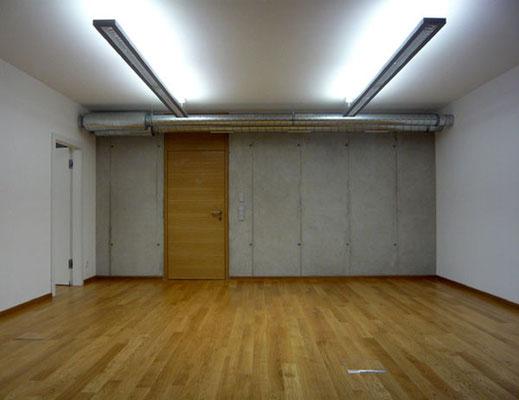 Büro; Foto © Knauer Architekten
