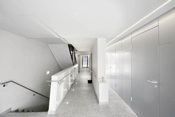 Terraced House, Wien-A, 2017-2019 - Foto © H. Haböck