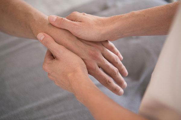 Praxis für Osteopathie Lisa Börsch - Bottrop-Kirchhellen