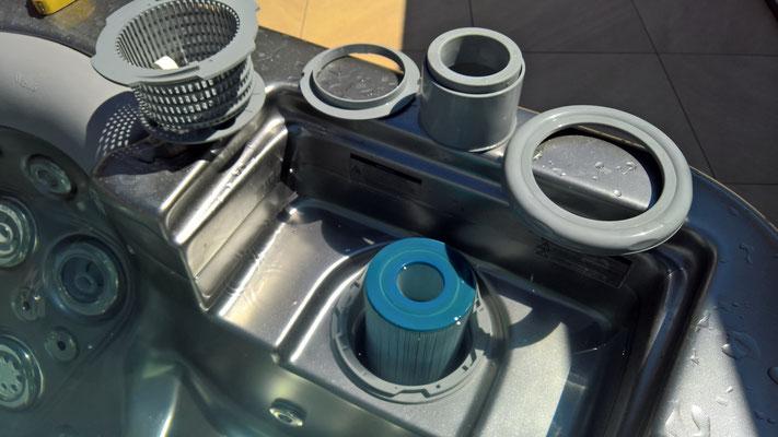 Whirlpool Original Filter Wellis