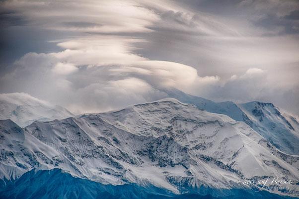 Denali NP, Alaska