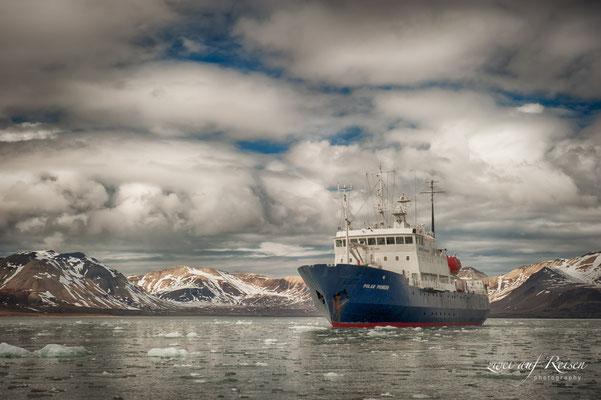 Svalvard, Arctic