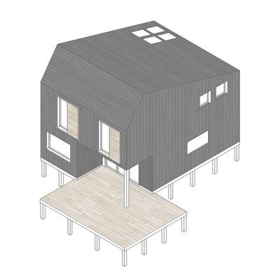 Casa IF-III