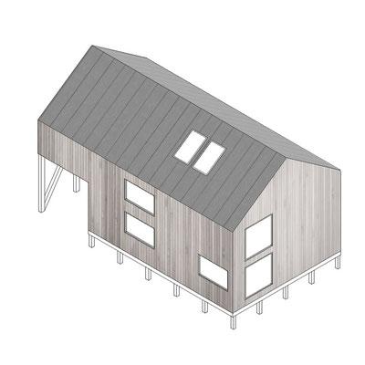 Casa HI-III