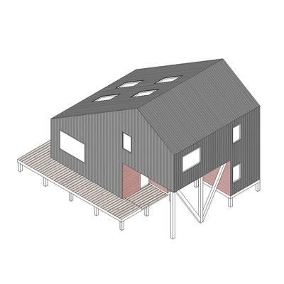 Casa HI-II