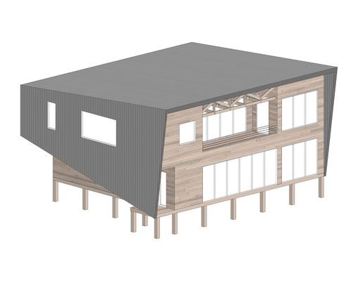 Casa MA-II