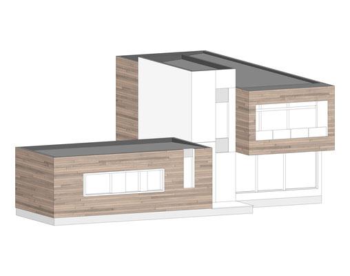 Casa Inmobisur I