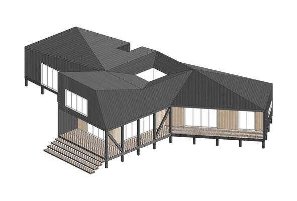 Casa Rukamawün