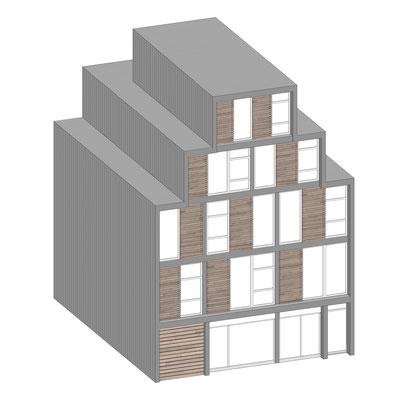 Edificio Egaña