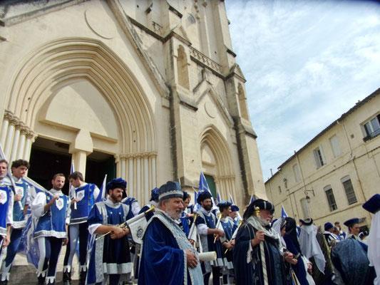 Montpellier St Roch 2017 Photo JM Quiesse