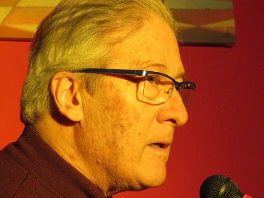 Jacques Guigou - Montpellier 14 10 2016 - Comité de quartier st Roch-Ecusson
