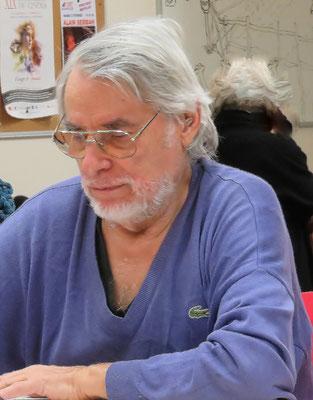 Raphaël SEGURA - Comité de quartier st Roch-Ecusson 2019