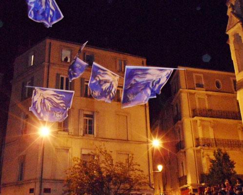 Montpellier - St Roch 2015 - Photo JM Quiesse