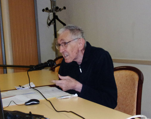 St Roch-Ecusson - Jean Pierre Lafon- 16 06 2016