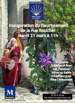 St Roch-Ecusson - Montpellier - MIC Roucher 21 03 2017 - Réalisation JM Quiesse