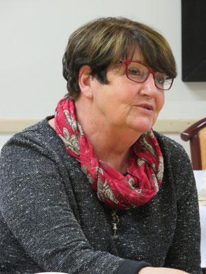 Monique SALTET - Comité de quartier st Roch-Ecusson 2019