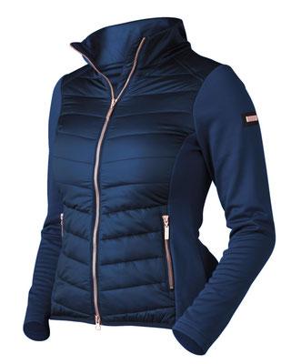 Monaco Blue Active Performance Jacket