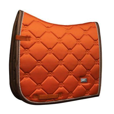 brick orangeDressurschabracke