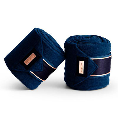 Monaco Blue Bandagen