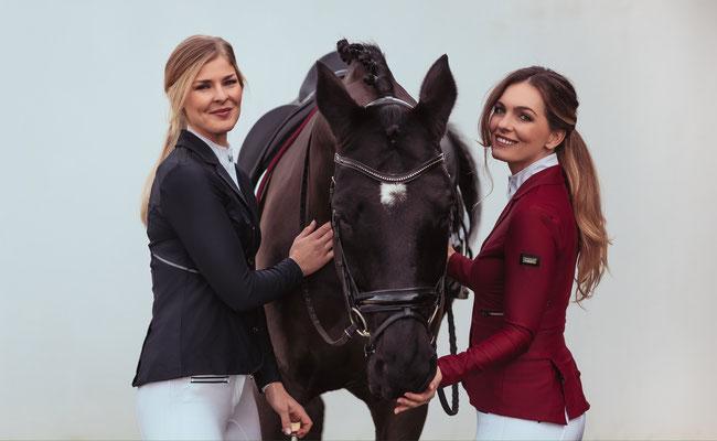 Turnierjacket SS 2020 Equestrian Stockholm