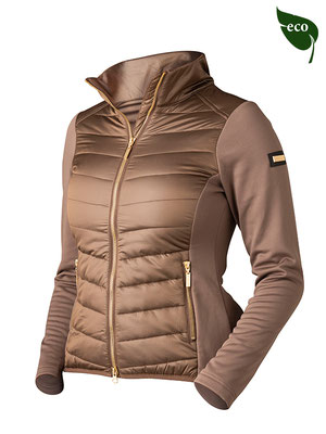 champagne Avtive Performance Jacket