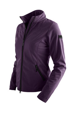 Orchid Bloom Active Performance Jacke