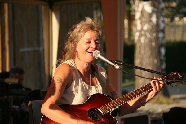 Konzert auf den Kulturtagen in Horb