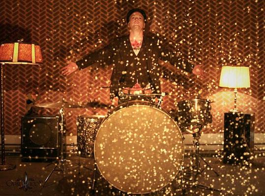 drum III
