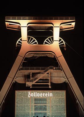 Weltkulturerbe Zeche Zollverein, Essen