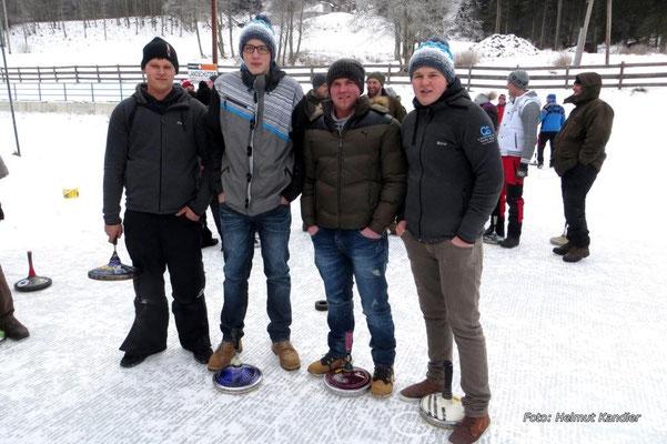 Mannschaft - Krampusgruppe Weißeck Toifen