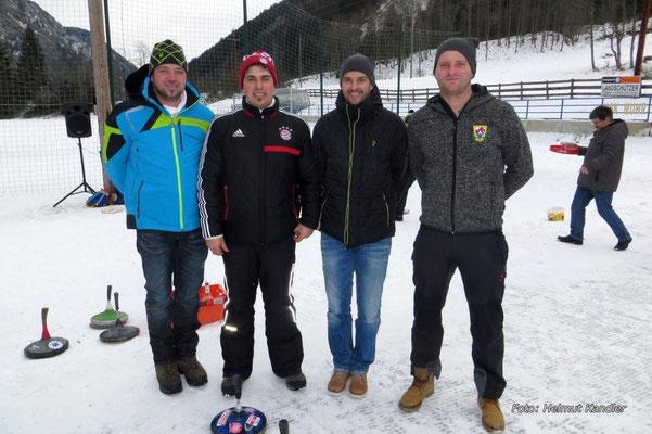 Mannschaft - Sportverein Muhr