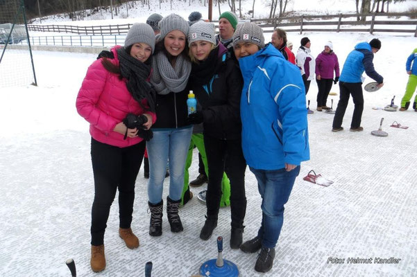 Mannschaft - MGJ - Muhrer Gemeinde Jugend