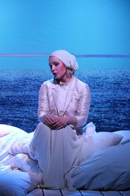 Adina oder die Entführung aus dem Serail,  Adina  (Foto by Joachim Flügel)