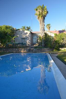 Der schönste Pool Namibias