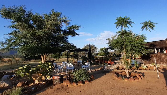 Erongo Farmhaus