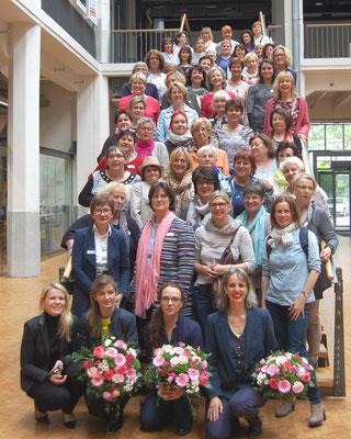 ufh-Forum 2017 - Teilnehmerinnen