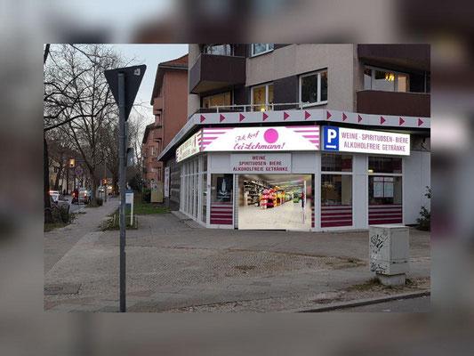 Wo Finden Sie Uns Gin Berliner Gin Berliner Brandstifter