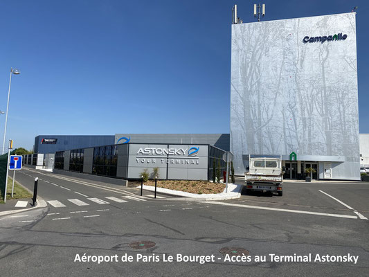 Terminal Astonsky